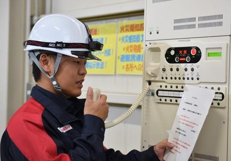 仕事に責任をもってやり遂げられる方なら未経験OK!様々な設備の専門知識を学ぶことができます。